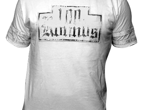 100 ROUNDS Tshirt