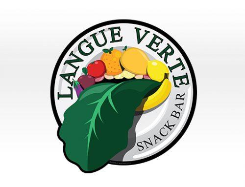 Langue Verte