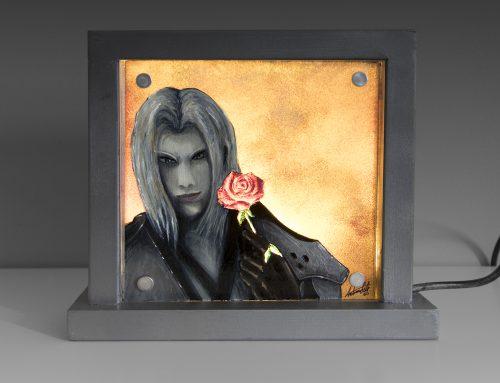 Final Fantasy VII Sephiroth